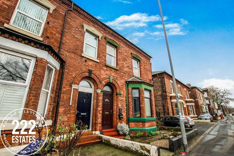 1 Bedroom Apartment Flat for sale in Wilson Patten Street, Warrington, WA1
