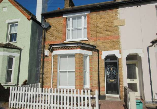 2 Bedrooms Semi Detached House for sale in Park End, BROMLEY, Kent
