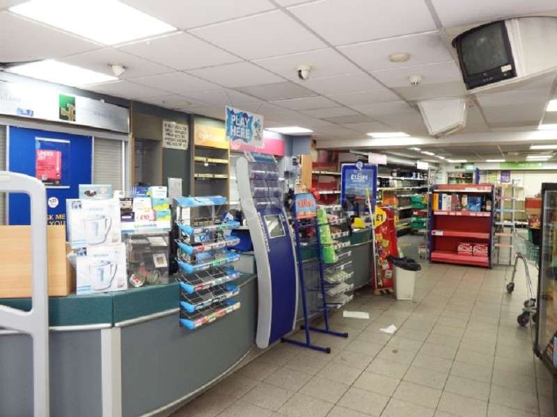 Shop Commercial for rent in Clytha Park Road, Newport, Gwent. NP20 4NZ