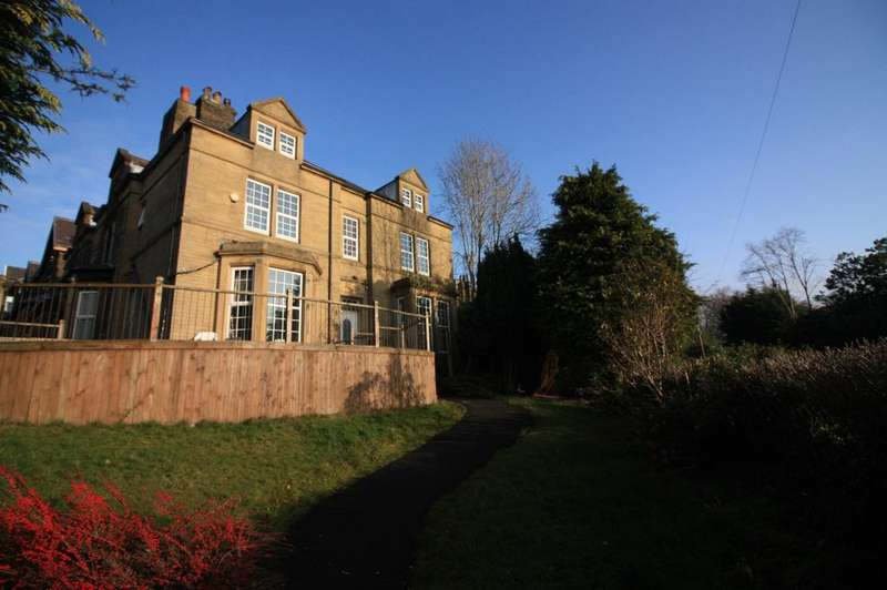 7 Bedrooms End Of Terrace House for sale in Pearson Lane, Bradford, West Yorkshire, BD9