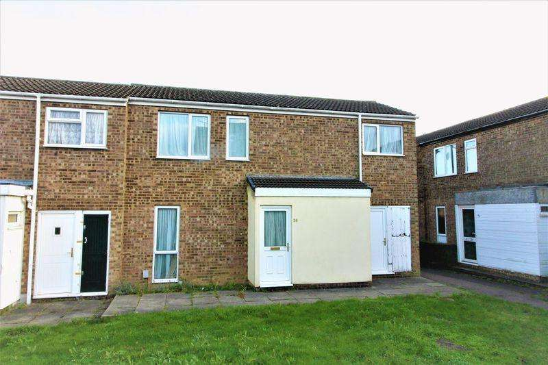 3 Bedrooms Terraced House for sale in Winchester Gardens, Luton