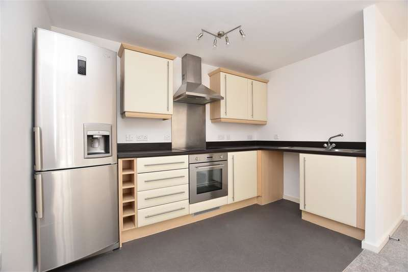 2 Bedrooms Apartment Flat for sale in Saxon Way, Barrow Upon Soar