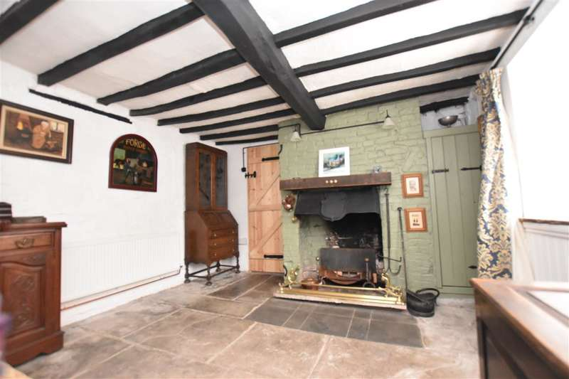 2 Bedrooms Property for sale in Cossington Road, Sileby