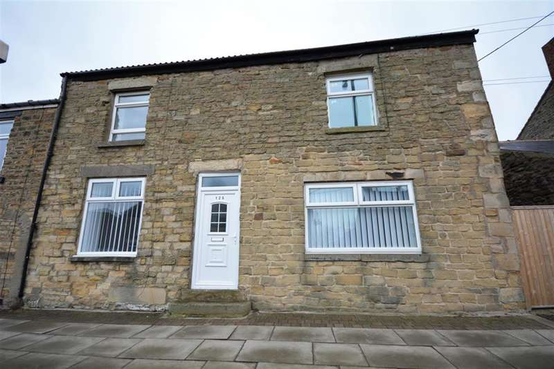 4 Bedrooms Flat for sale in * BLOCK OF 4 FLATS * Dans Castle, Tow Law, DL13 4AZ
