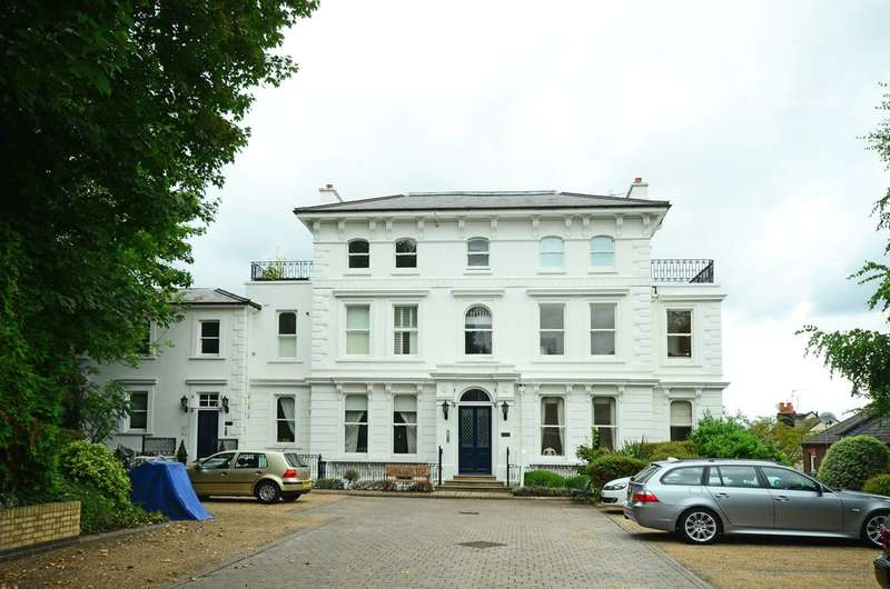 2 Bedrooms Flat for rent in Church Road, Wimbledon Village, SW19