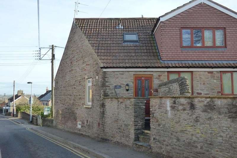 2 Bedrooms Cottage House for sale in Down Road, Winterbourne Down