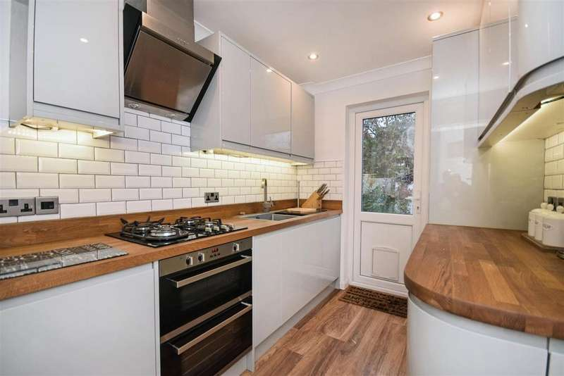 3 Bedrooms House for sale in WIMBLEDON CHASE PRIMARY SCHOOL A.P.A