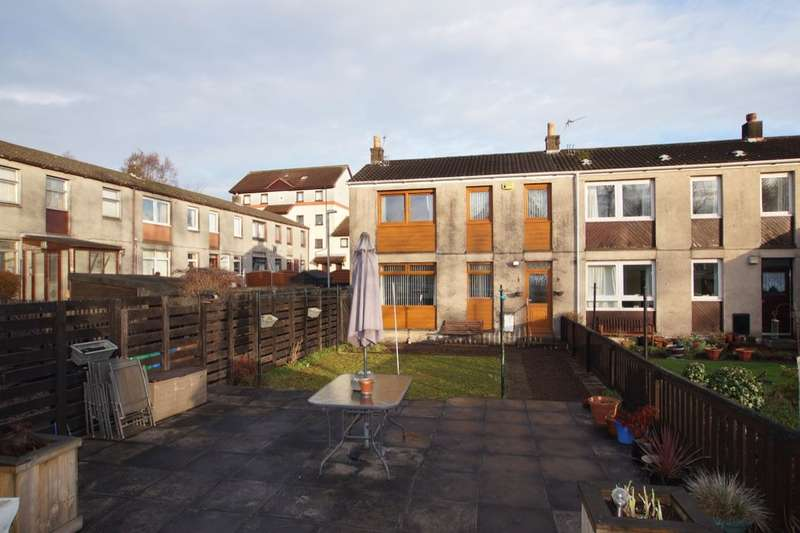 2 Bedrooms Property for sale in Arbaile, Leven, KY8