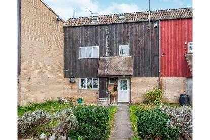 4 Bedrooms Terraced House for sale in Leighton, Orton Malborne, Peterborough, Cambridgehsire