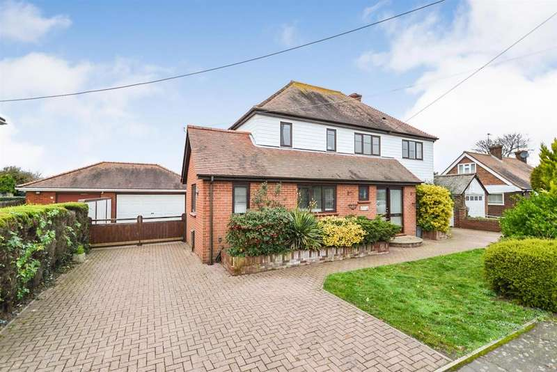 5 Bedrooms Detached House for sale in King Edward Avenue, Burnham-On-Crouch