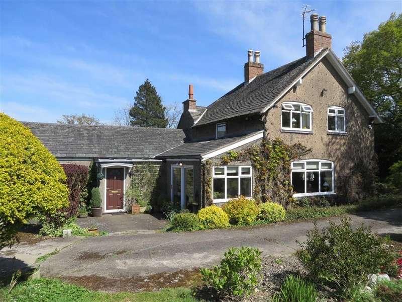 3 Bedrooms Unique Property for sale in Cottage Lane, Ulverscroft