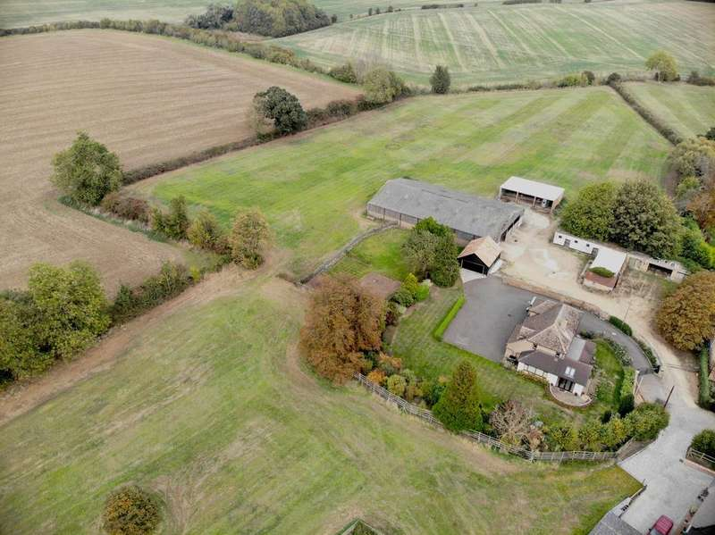 4 Bedrooms House for sale in Chestnuts Farm, Wistow