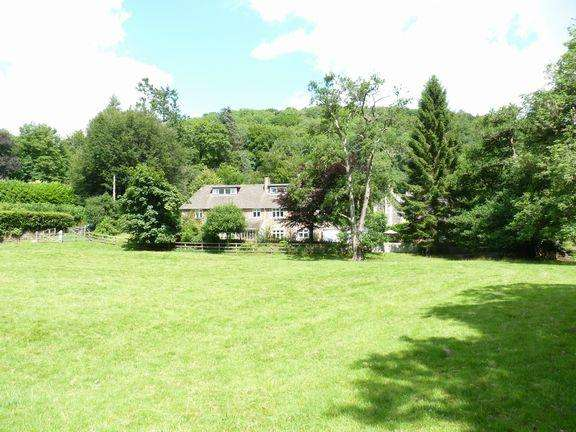 5 Bedrooms Detached House for sale in Dulverton