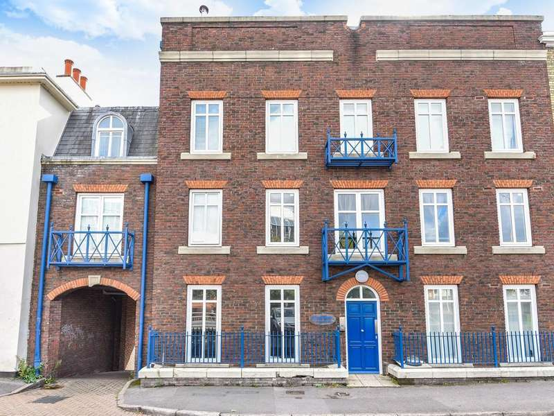 1 Bedroom Apartment Flat for sale in Castle Street, Reading, RG1