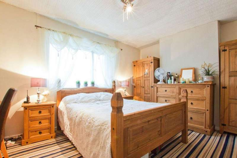 3 Bedrooms End Of Terrace House for sale in Boswell Street BS5