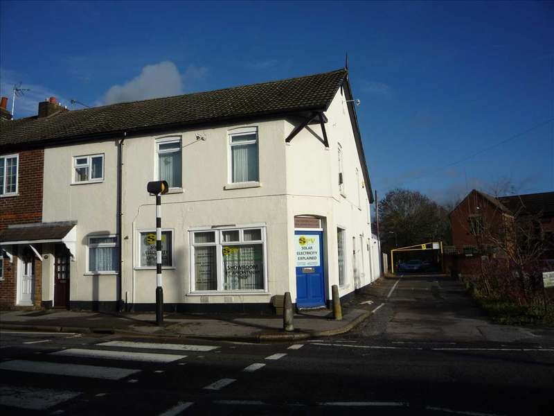 Commercial Property for sale in The Corner House, 136 London Road, Dunton Green