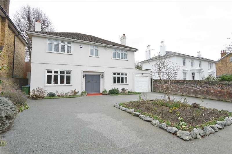 4 Bedrooms House for sale in Lee Road, London