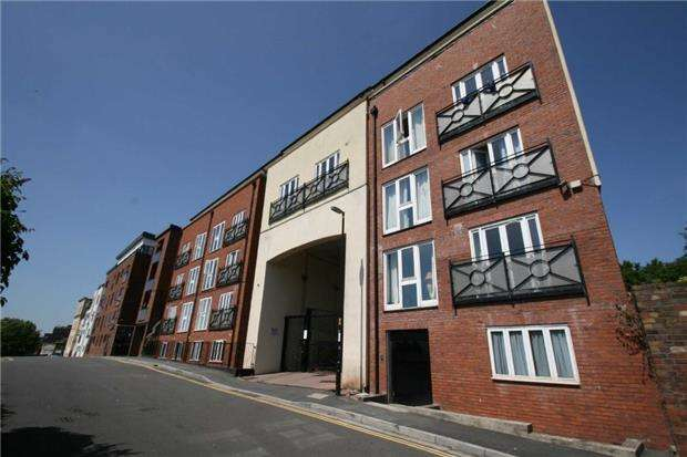 2 Bedrooms Flat for sale in 24 Waterloo Road, BS2 0PL