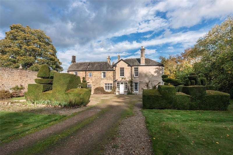 6 Bedrooms Detached House for sale in Stocksfield, Northumberland