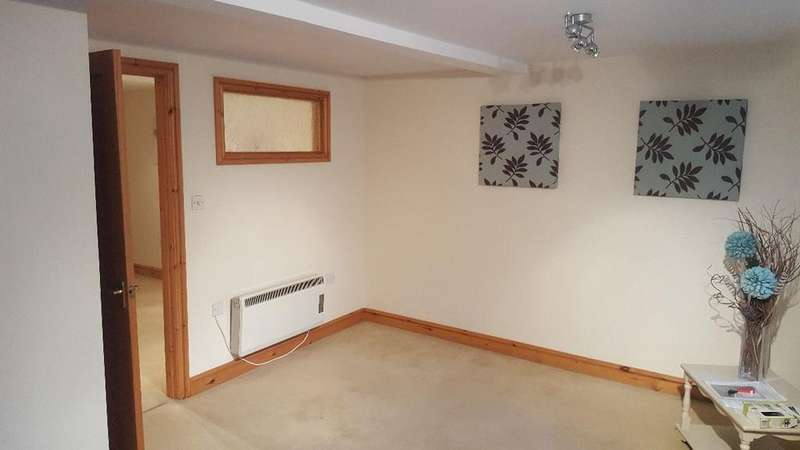 1 Bedroom Apartment Flat for sale in Flat 2, 12A Market Place, Cockermouth, CA13 9NQ