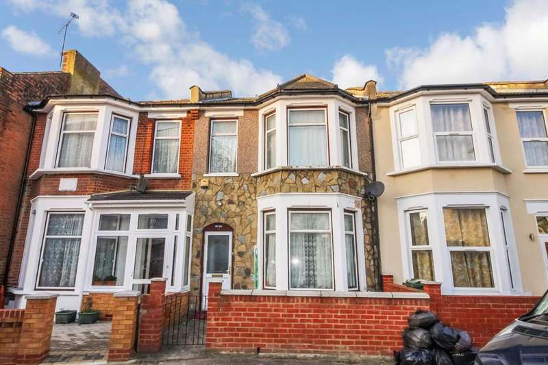 5 Bedrooms Terraced House for sale in Farley Drive, Ilford, IG3