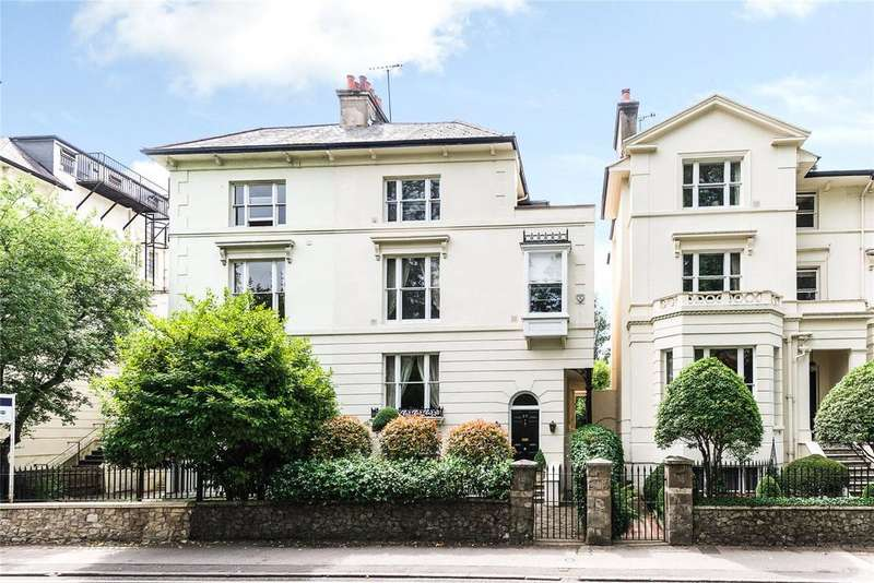7 Bedrooms Semi Detached House for sale in Clarence Road, Windsor, Berkshire, SL4