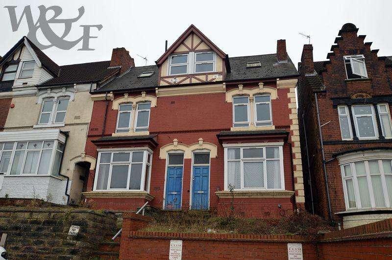8 Bedrooms Apartment Flat for sale in Gravelly Hill, Erdington, Birmingham