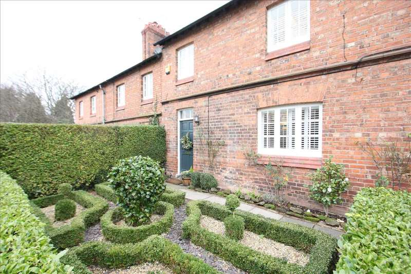 3 Bedrooms Terraced House for sale in Overleigh Road, Chester