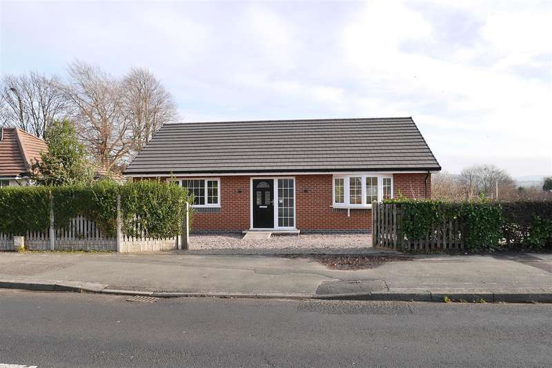 Detached House for sale in Gawsworth Road, Macclesfield