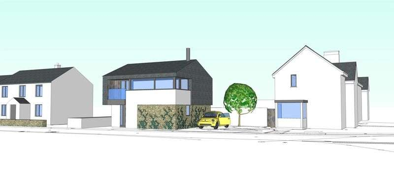3 Bedrooms Property for sale in The Glebe Cubert, Newquay