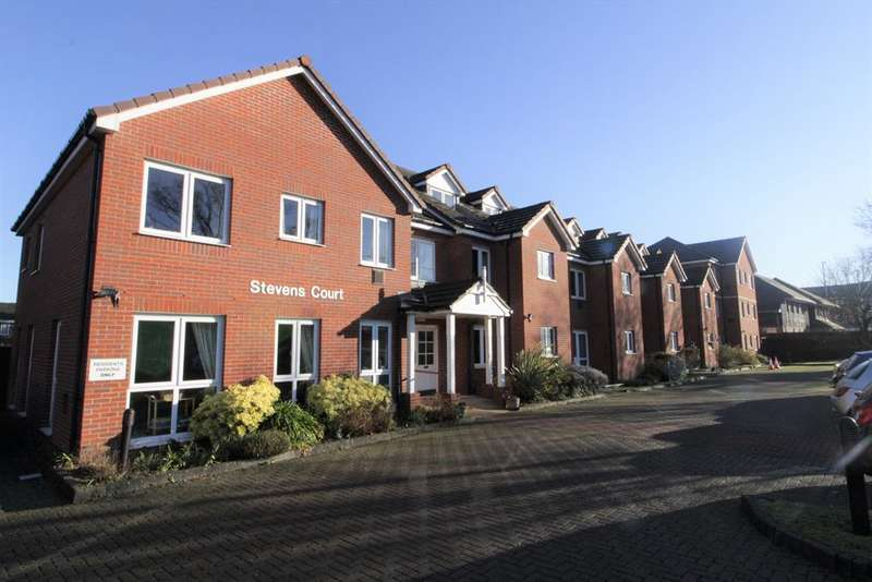 1 Bedroom Flat for sale in Reading Road, Winnersh, Wokingham, RG41 5GU