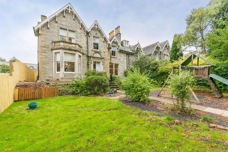 5 Bedrooms Semi Detached House for sale in 1 Claverhouse Drive, Liberton, Edinburgh, EH16