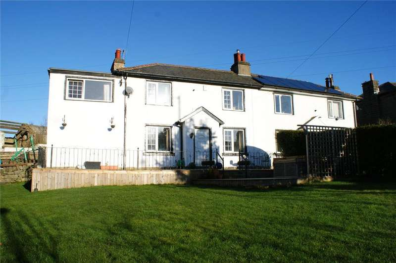 4 Bedrooms Semi Detached House for sale in Long Lee Lane, Keighley, West Yorkshire, BD21