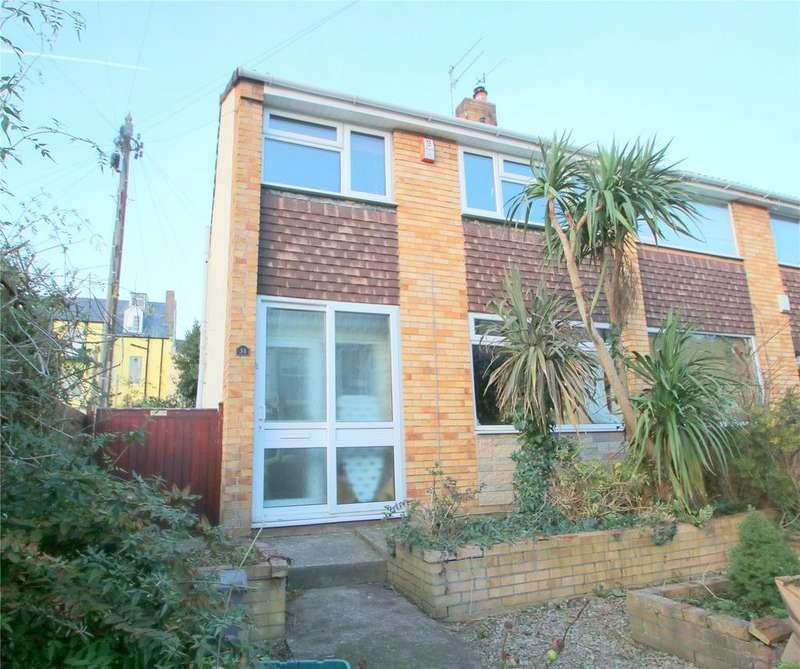 3 Bedrooms Semi Detached House for sale in Park Road, Southville, BRISTOL, BS3