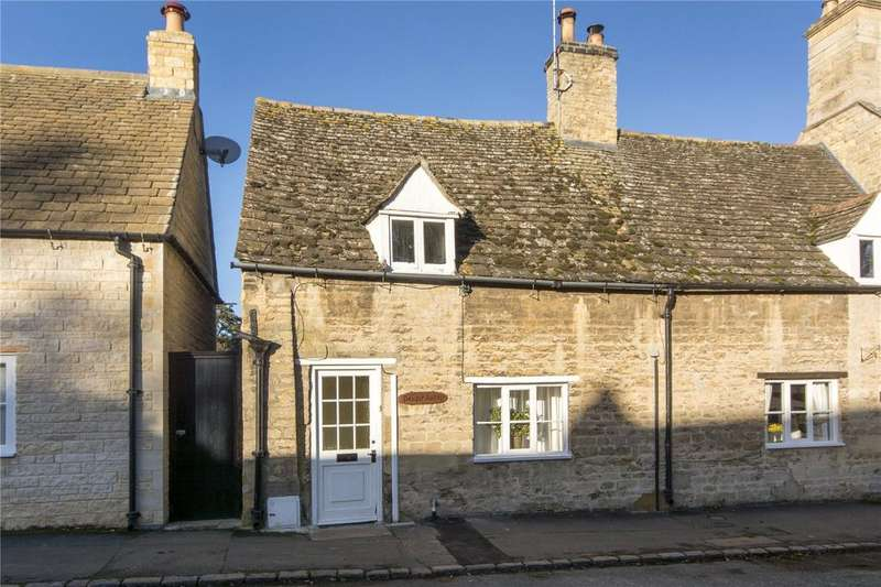 1 Bedroom Semi Detached House for sale in Main Street, Barnack, Stamford, Cambridgeshire
