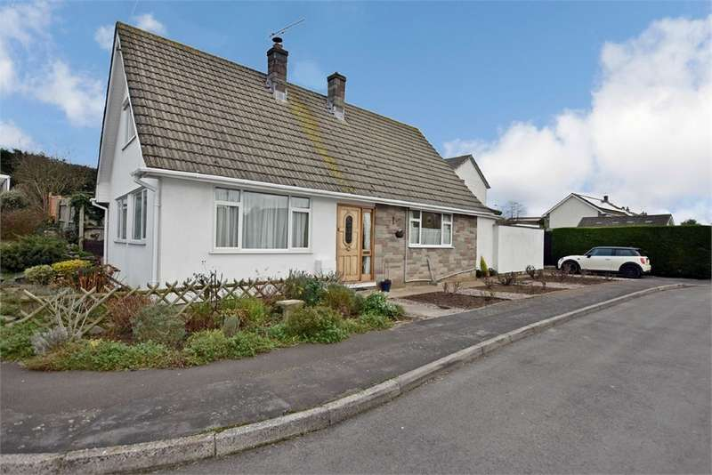 3 Bedrooms Detached House for sale in Greenhill Close, Nailsea, Bristol, North Somerset