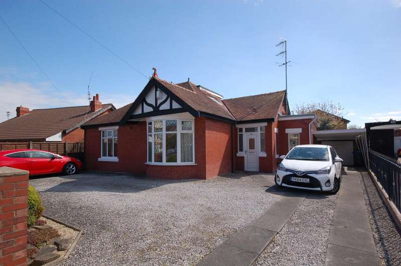 3 Bedrooms Detached Bungalow for sale in 29 Daggers Hall Lane
