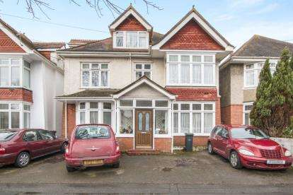 9 Bedrooms Detached House for sale in Bournemouth