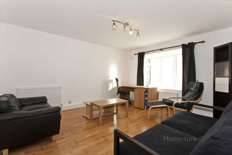 2 Bedrooms Ground Flat for sale in Minster Court, Liverpool