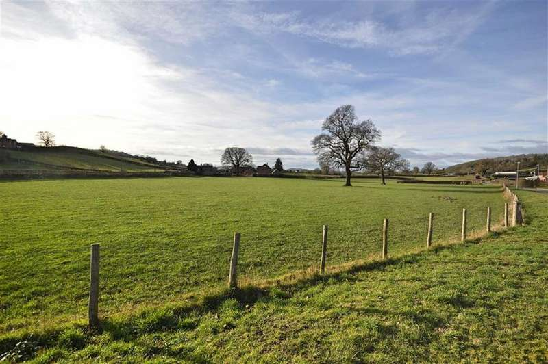 Residential Development Commercial for sale in Development Land, Opposite Oak View, Sarn, Newtown, Powys, SY16