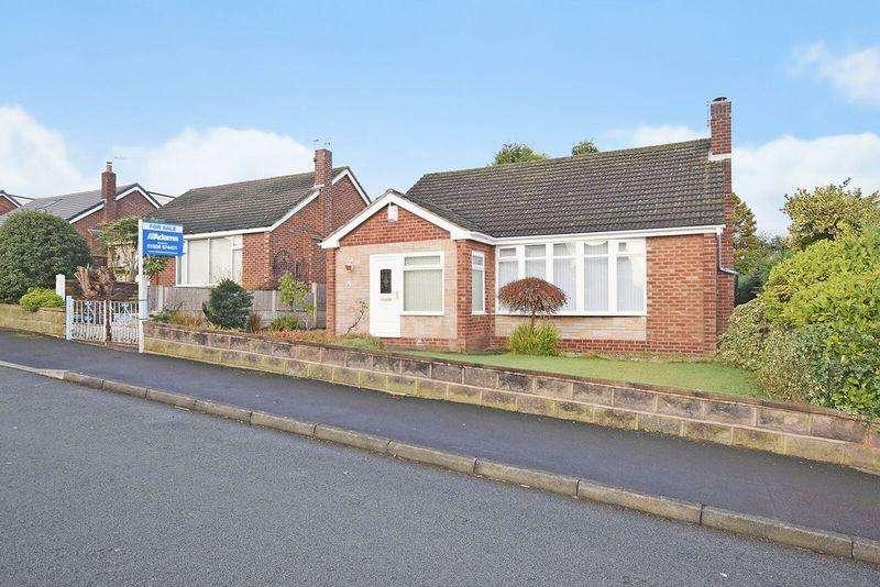 2 Bedrooms Bungalow for sale in Penrhyn Crescent, Runcorn