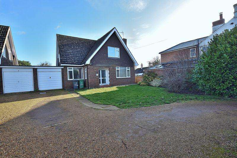 3 Bedrooms Detached House for sale in HIDDEN away within a secluded village location!