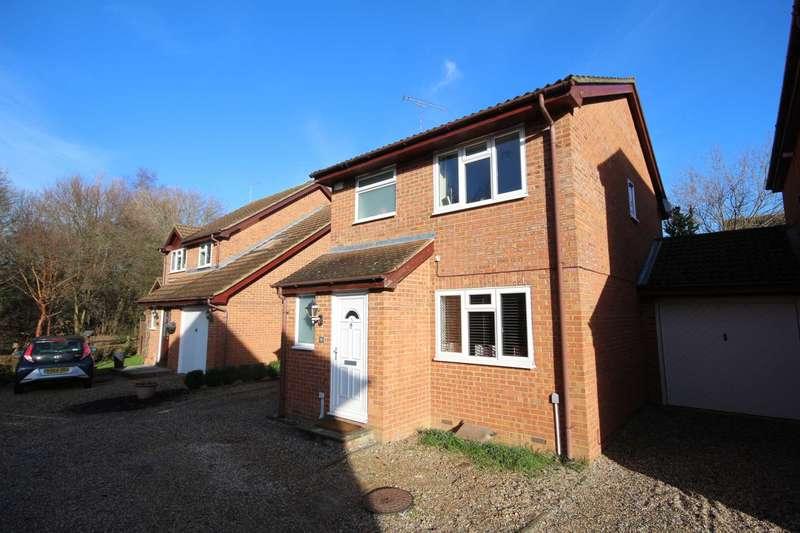 3 Bedrooms Link Detached House for sale in Dorset Vale, Bracknell
