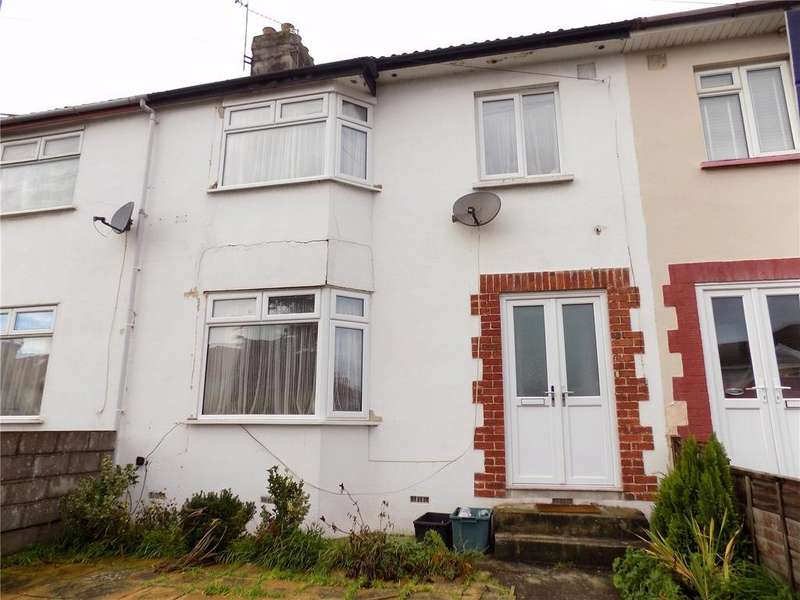 4 Bedrooms Terraced House for sale in Dormer Road, Eastville, Bristol, BS5