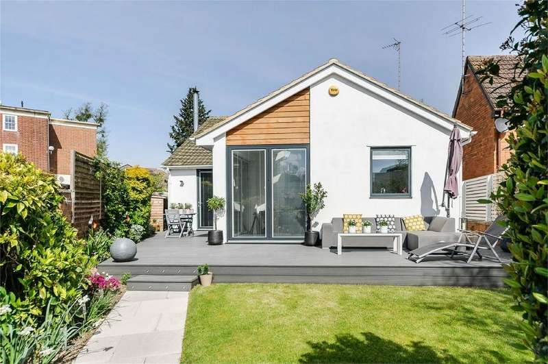 3 Bedrooms Detached House for sale in Bayshill Lane, Bayshill Road, Cheltenham