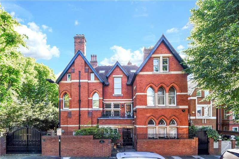 7 Bedrooms Detached House for sale in Stamford Brook Road, London, W6