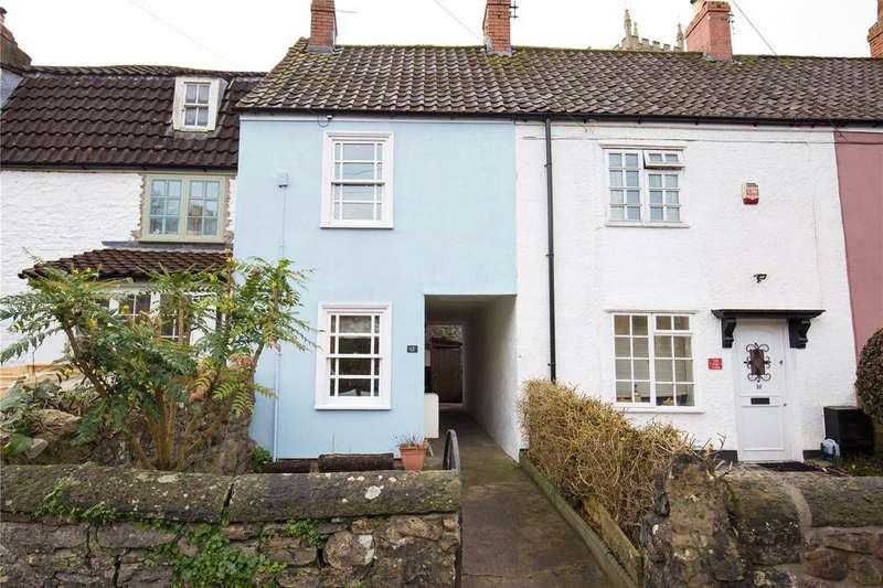 2 Bedrooms Terraced House for sale in Trym Road, Westbury-On-Trym, Bristol, BS9