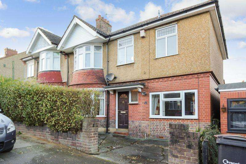 5 Bedrooms Semi Detached House for sale in Perfect for a commuter