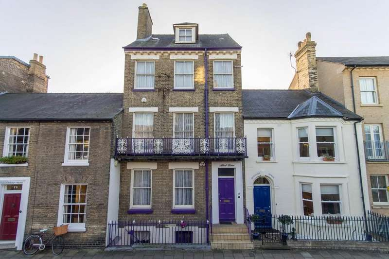 6 Bedrooms Town House for sale in Victoria Street, Cambridge