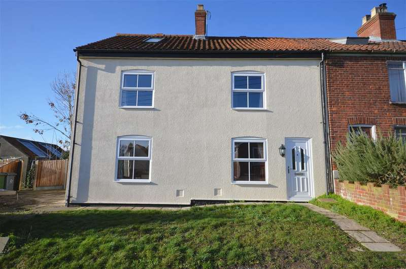 4 Bedrooms Cottage House for sale in Acle
